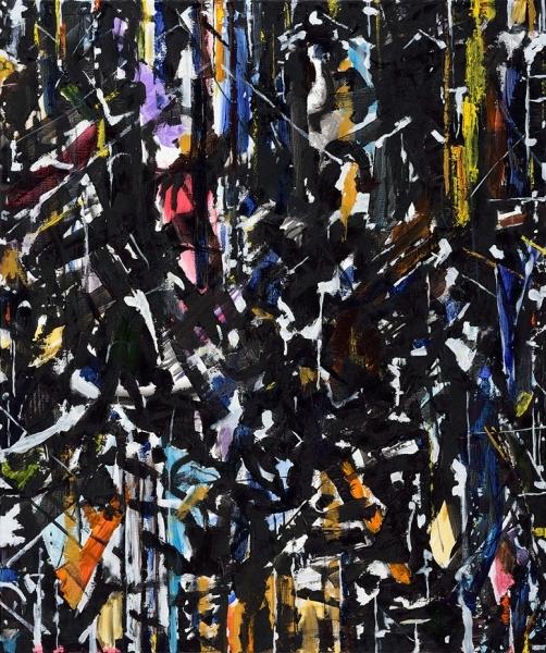 untitled 6_oil on linen_120x100cm