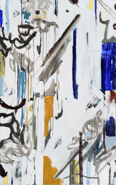 06_Scream_oil-on-canvas_116x73cm