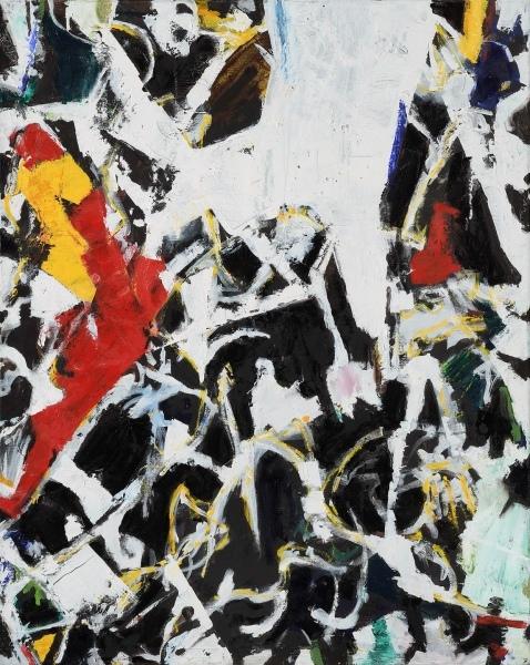 10_Peak_oil-on-canvas_100x80cm